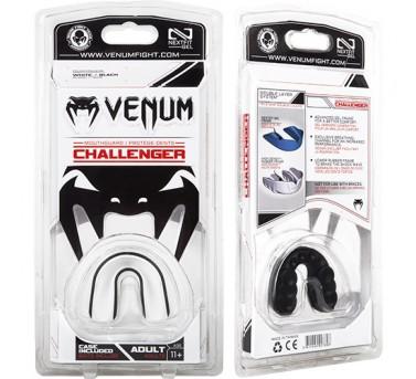 "Venum ""Challenger"" Mouthguard - Black/Ice6"