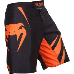 Venum Challenger Fightshorts - Orange
