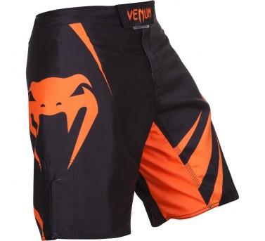 Venum Challenger Fightshorts - Orange