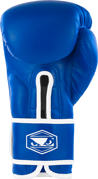 BadBoy Strike Boxing Gloves - Blå4