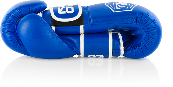 BadBoy Strike Boxing Gloves - Blå5