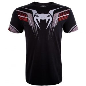 "VENUM ""ELITE 2.0"" T-SHIRT BLACK"