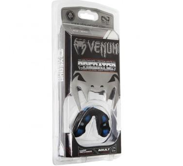 "Venum ""Predator"" Mouthguard Black/blue7"