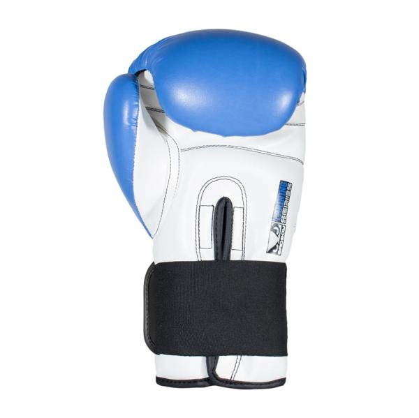 BadBoy Training Series 2.0 Boxing Gloves - Blå1