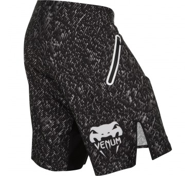 "Venum ""Noise"" Trainingshorts - Black"