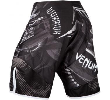 "Venum ""Gladiator 3.0"" Fightshorts - Black/White"