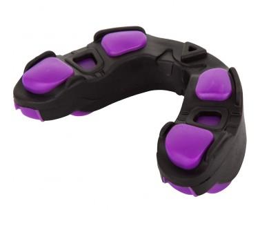 "Venum ""Predator"" Mouthguard Black/Purple2"