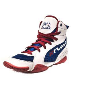 RIVAL RSX GUERRO-2 Red / white / blue