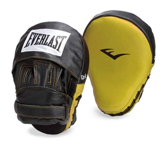 EVERLAST PROFESSIONAL MANTIS PUNCH MITTS