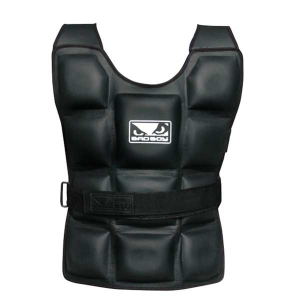 BadBoy Weighted Vest