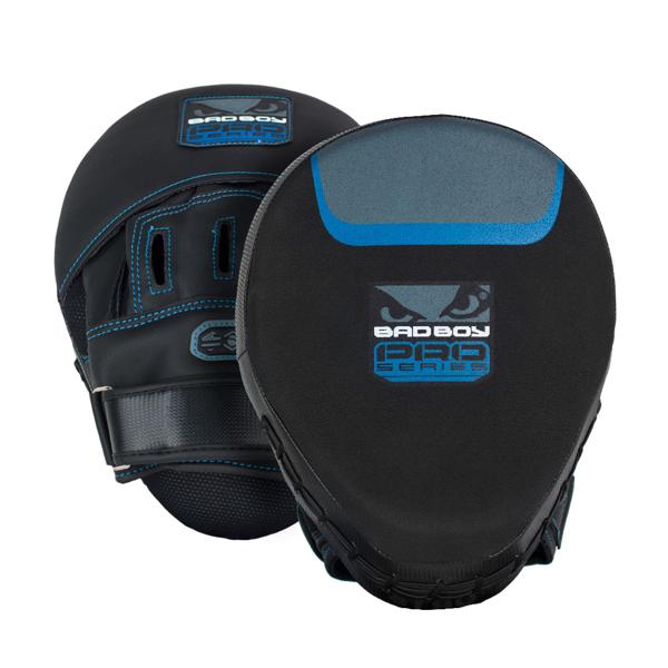 BadBoy Pro Series 3.0 Focus pads