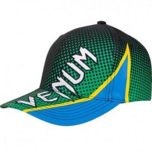 """Venum """"Electron 3.0"""" Cap - Black"""