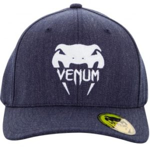 """Venum """"Logo"""" Cap - Blue"""