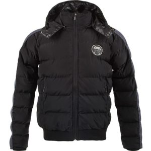 "Venum ""Origins"" Down Jacket - Black"