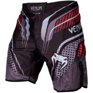 """Venum """"Elite 2.0"""" Fightshorts - Black"""