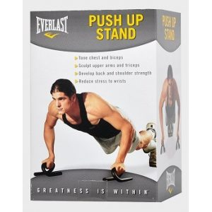 EVERLAST PUSH UP STAND