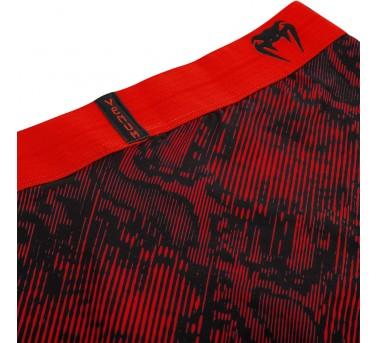 "Venum ""Fusion"" Boxer Shorts Red"