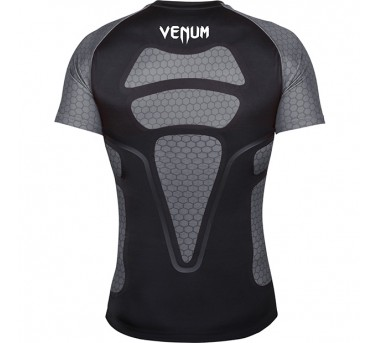 "Venum ""Absolute"" Compression T-shirt - grå/sort"