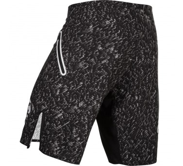 "Venum ""Venum ""Noise"" Trainingshorts - Black"" Trainingshorts - Black"