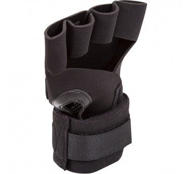 "Venum ""Kontact"" Gel Glove Wraps - Black4"