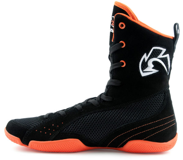 RIVAL RSX-ONE Pro Black/orange
