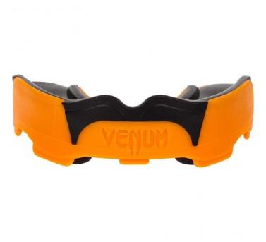 "Venum ""Predator"" Mouthguard Orange/black1"