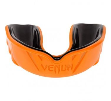 "Venum ""Challenger"" Mouthguard - Orange/Black"