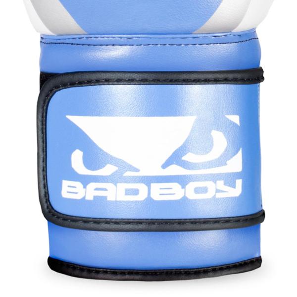 BadBoy Training Series 2.0 Boxing Gloves - Blå2