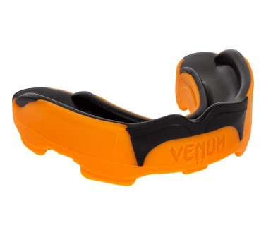 "Venum ""Predator"" Mouthguard Orange/black2"