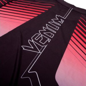 "Venum ""Sharp 3.0"" Dry Tech T-shirt - Black"