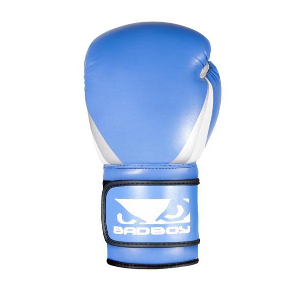 BadBoy Training Series 2.0 Boxing Gloves - Blå