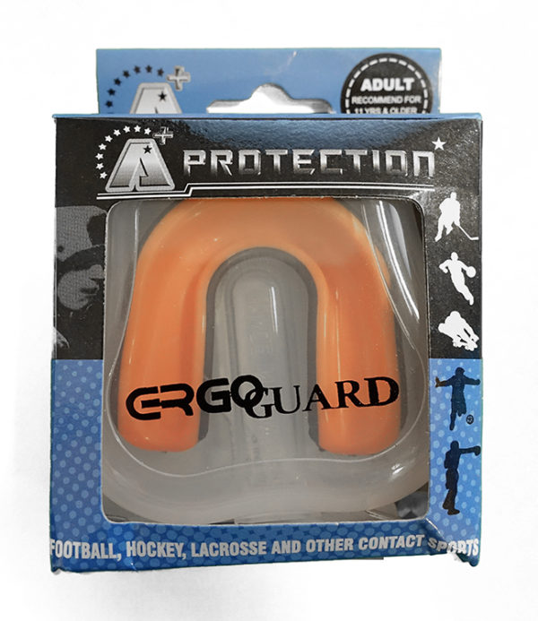 Ergoguard Polaris5