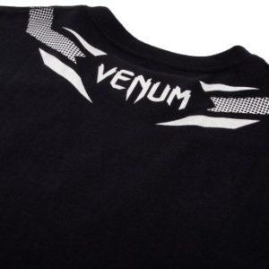"VENUM ""HERO"" T-SHIRT BLACK"