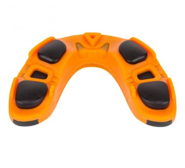 "Venum ""Predator"" Mouthguard Orange/black4"
