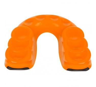"Venum ""Challenger"" Mouthguard - Orange/Black2"