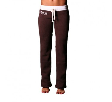 "Venum ""Carioca"" Pants for Women - Brown"