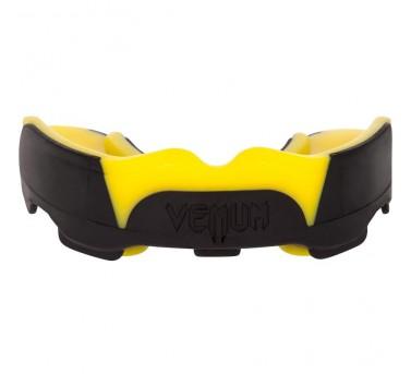 "Venum ""Predator"" Mouthguard Black/yellow1"