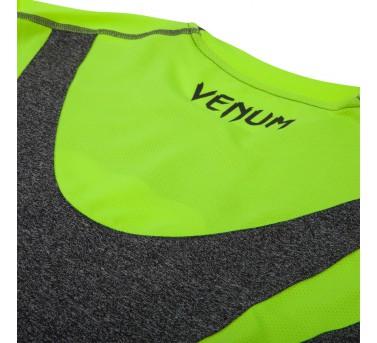 "Venum ""Predator X"" Dry Tech T-shirt - Green neo"