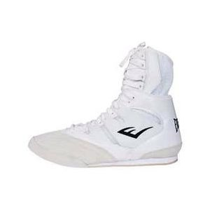 EVERLAST PROFESSIONAL SUEDE BOXING HI TOP SHOE
