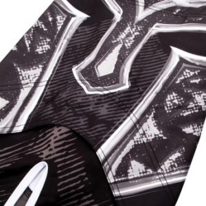 "Venum ""Gladiator 3.0"" Fightshorts - Black/White"
