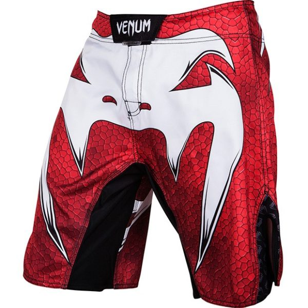 "Venum ""Amazonia 4.0"" Fightshorts - Red Devil"