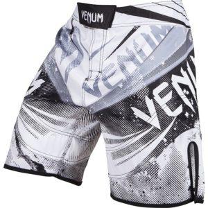 "Venum ""Galactic"" Fightshorts - Neo Ice"
