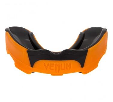 "Venum ""Predator"" Mouthguard Orange/black"